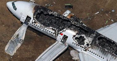 مصدر بالطيران المدنى: العثور على حطام الطائرة الروسية قرب العريش