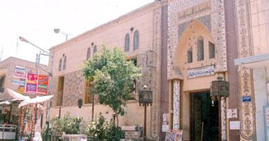 مساجد لها تاريخ.. جامع سادات قريش أول مسجد بنى في مصر
