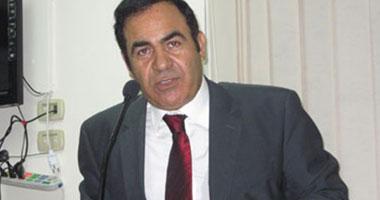 """الدكتور محمود عمارة ضيف برنامج """"مصر مباشر"""" فى الـ8 من مساء الغد"""