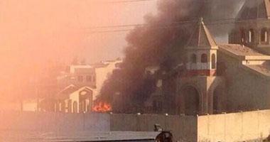 المحكمة العسكرية تقضى بإعدام 17 متهما فى استهداف عدد من الكنائس