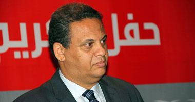 """مصادر بـ""""المصريين الأحرار"""": الحزب يُزكى أحمد سعيد لعضوية مجلس الأمناء"""