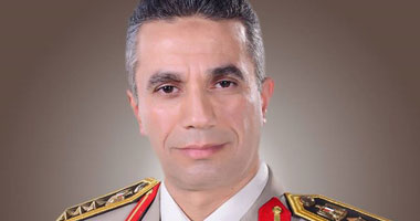 المتحدث العسكرى: مقتل173 إرهابيا بعمليات للجيش بشمال سيناء خلال فبراير