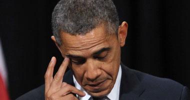 واشنطن: الرئيس الاميركى سيتحدث صباح الثلاثاء عن الضربات فى سوريا