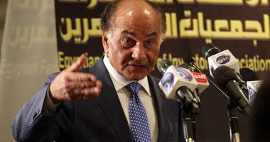 فريد خميس: الإخوان أرادوا الاستيلاء على مصر.. والسيسى هبة من السماء