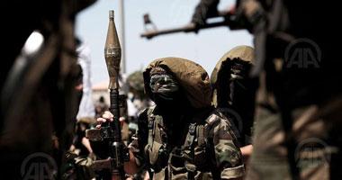 حماس نرفض لإطلاق النار التوصل s7201499024.jpg