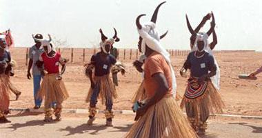 """تعرف على المزمار الأفريقى الـ """" vuvuzela S8200824142515"""