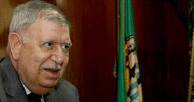 ترشيح المستشار محمد حافظ رئيسا لهيئة قضايا الدولة