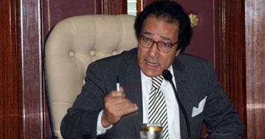 فاروق حسنى: التيارات السلفية وراء تخلف الشعوب