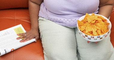 يمكن علاج سمنة الأطفال خطورة سمنة الطفل
