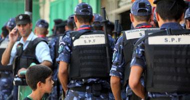 اعتقال شاب يدعى الألوهية فى قلقيلية بالضفة الغربية