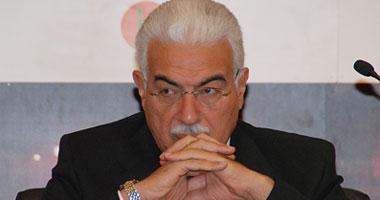 الدكتور أحمد نظيف رئيس مجلس الوزراء