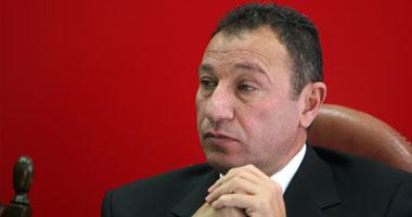 """محمود الخطيب يوقِّع عقد برنامج إنسانى """"غير رياضى"""" مع صدى البلد"""