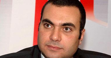 المصرية للاتصالات: أحمد أسامة عضو منتدب ورئيسا لمجلس تى إى داتا