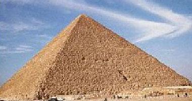 """موقع بريطانى ينشر نظرية جديدة حول بناء """"الأهرامات"""" من الأنقاض"""