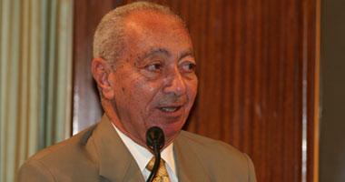 اللواء محمد عبد السلام محجوب، وزير التنمية المحلية