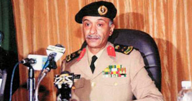 الناطق باسم وزارة الداخلية السعودية اللواء منصور التركى