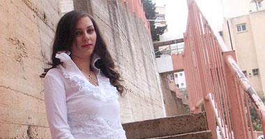 """ملكة جمال العرب فى إسرائيل تروى مأساتها لليوم السابع: """"التعليم"""" رفضت دراستى بمصر.. وأشكر """"الداخلية"""" على """"الرقم القومى"""""""