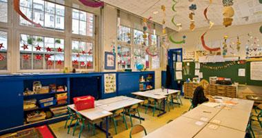 حضانات الأطفال تختفى منها روح التعليم والابتكار