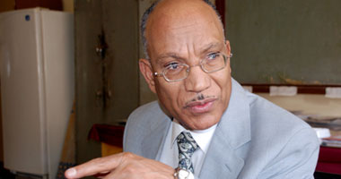 الدكتور عبد المعطى بيومى عضو مجمع البحوث الإسلامية