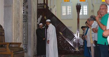 وزارة الأوقاف تكشف حقيقة رفع الآذان الشيعى فى مصر