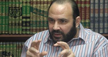 الداعية محمد هداية: أطفالنا عرضة للتنصير وأحاول أن أحميهم و«اللى يزعل يزعل»