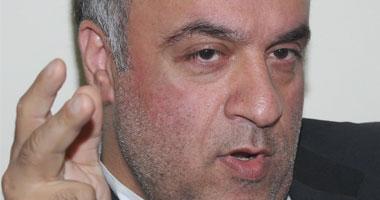رئيس مكتب رعاية المصالح الإيرانية بالقاهرة مجتبى أمانى