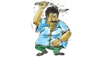 محمد منير يكتب: وقائع مسروق بن مسروق