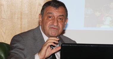 الدكتور عصام شرف رئيس الوزراء