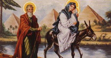 اليوم.. مجمع الأديان يشهد انطلاق مسار رحلة العائلة المقدسة