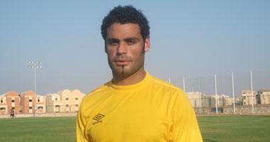 عبد المنصف يعود للمشاركة مع إنبى أمام المقاصة عقب فترة تجميده
