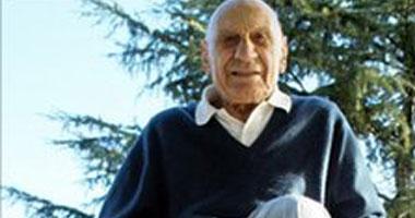 وفاة آخر لاعب كرة شارك فى كأس العالم 1930 S820103121718