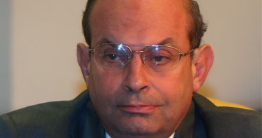 الدكتور عمرو بدوى الرئيس التنفيذى للجهاز القومى لتنظيم الاتصالات