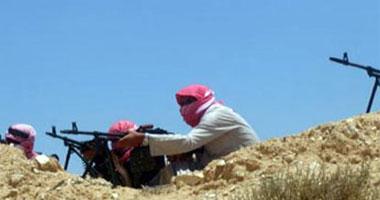 مقتل وإصابة أكثر من 26 عاملا بينهم إيرانيون فى هجوم مسلح ببعقوبة