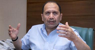 رئيس هيئة موانئ البحر الأحمر اللواء محمد عبد القادر