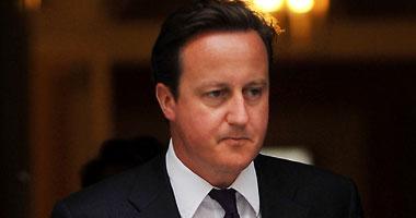 رئيس وزراء بريطانيا: قتل 21 مصرياً عمل همجى ووحشى