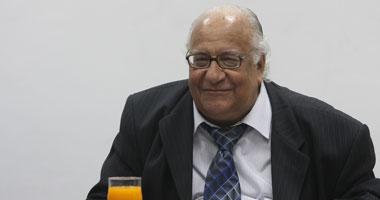 السيد ياسين الرئيس السابق لمركز الأهرام للدراسات السياسية والاستراتيجية