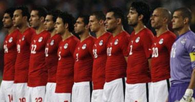 المنتخب يطلب اللعب ليبيا والسودان