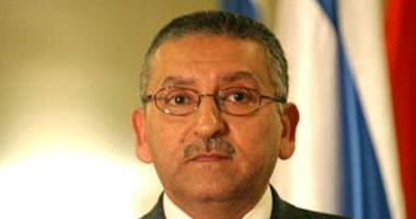 Speaking to Israel Radio: Egypt's ambassador in Tel Aviv says not be called from Israel S820112102810