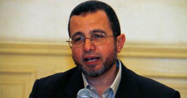 الدكتور هشام قنديل وزير الرى
