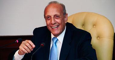 انتخاب وليد جاد رئيسا لمجلس إدارة المصرية للاتصالات خلفا لمحمد سالم