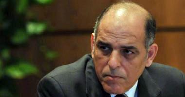 المهندس عبد الله غراب وزير البترول