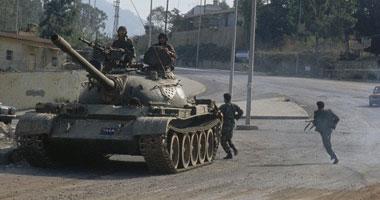 مركز المصالحة الروسى: تبادُل 9 مسلحين ب10 رهائن سوريين فى حلب