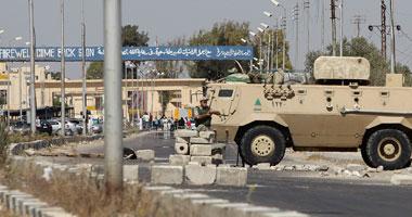موقع فلسطينى: أنفاق الحدود عادت