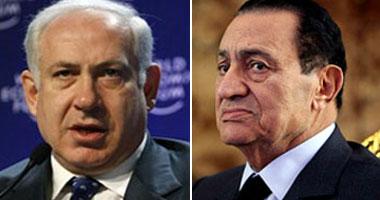إسرائيل عرضها اللجوء السياسى لحمايته الثورة