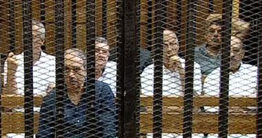 """""""العادلى"""" يقدم مذكرة بها العديد من المفاجآت فى قضية قتل المتظاهرين"""