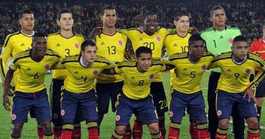 كولومبيا تخطط للصدارة أمام كوريا.. وفرنسا تصطد بمالى S82011513133