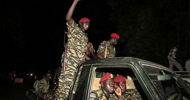 مقتل 14 شخصا وإصابة 35 آخرين فى هجوم مسلح جنوب السودان