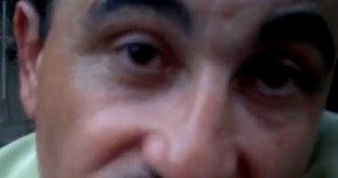 مواطن مصرى استرالى يتهم عمر سليمان وجمال مبارك بتعذيبه لمدة 6 شهور S820117172452