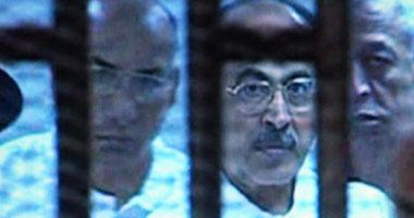 حسن عبد الرحمن رئيس جهاز مباحث أمن الدولة