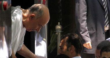 محاكم القاهرة تستأنف اليوم قضايا